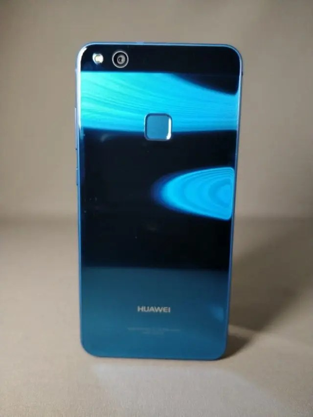 Huawei P10 Lite レビュー ベンチマーク レビュー UQ mobile貸出機とSIMフリー比較