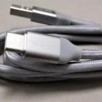 【dodocool】USB3.0 C to A ケーブル ナイロン編み レビュー クーポンあり♪