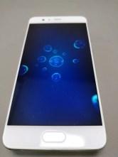 Huawei P10 Plus 起動3