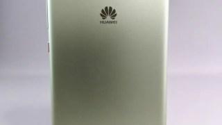 Huawei P10 Plus グリーナリー 開封の儀 レビュー