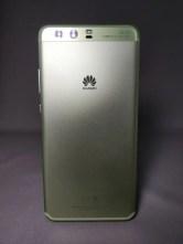 Huawei P10 Plus 裏正面 8