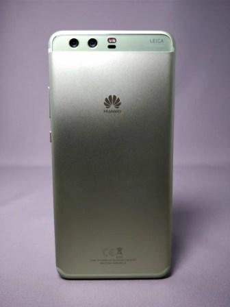 Huawei P10 Plus 裏正面 1