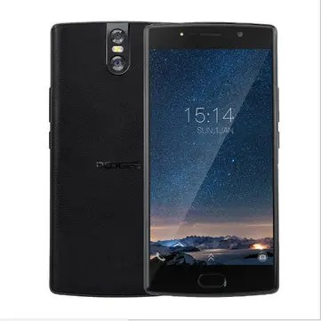 banggood DOOGEE BL7000 MTK6750T 1.5GHz 8コア BLACK(ブラック)