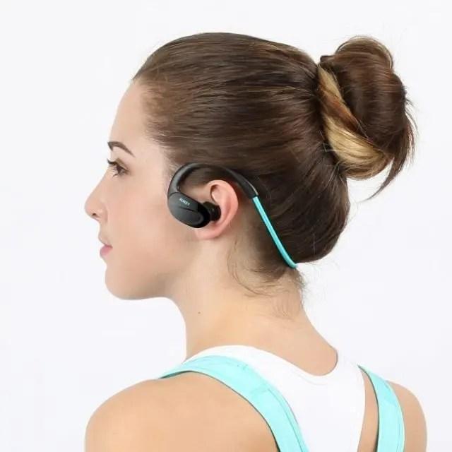 AUKEY Bluetooth ヘッドセット EP-B34 2