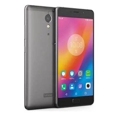 Lenovo P2 (p2a42) Snapdragon 625 MSM8953 2.0GHz 8コア