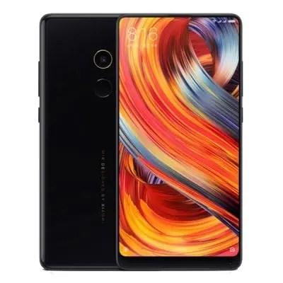gearbest Xiaomi Mi Mix 2 Snapdragon 835 MSM8998 2.35GHz 8コア BLACK(ブラック)