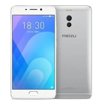 Meizu M6 Note Snapdragon 625 MSM8953 2.0GHz 8コア