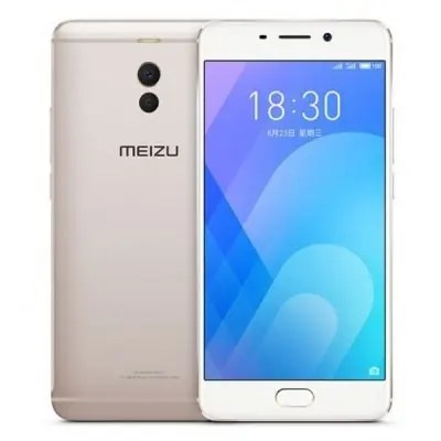 gearbest Meizu M6 Note Snapdragon 625 MSM8953 2.0GHz 8コア GOLDEN(ゴールデン)