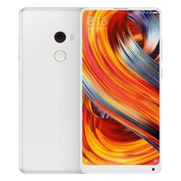 Xiaomi Mi Mix 2 Snapdragon 835 MSM8998 2.35GHz 8コア