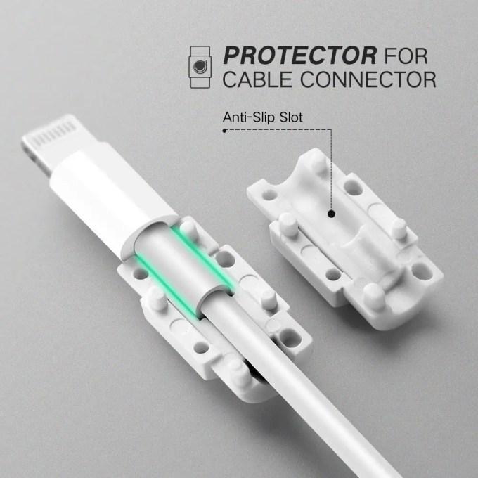 UGREEN 充電ケーブル プロテクター