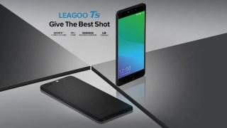 【Banggood】Leagoo T5 4/64GB $118.99プレセール + CHUWI Lapbook 14.1 $215.99 クーポン!