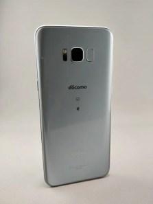 Galaxy S8+ 裏1