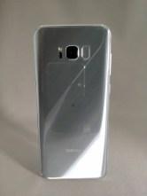 Galaxy S8+ 裏面10