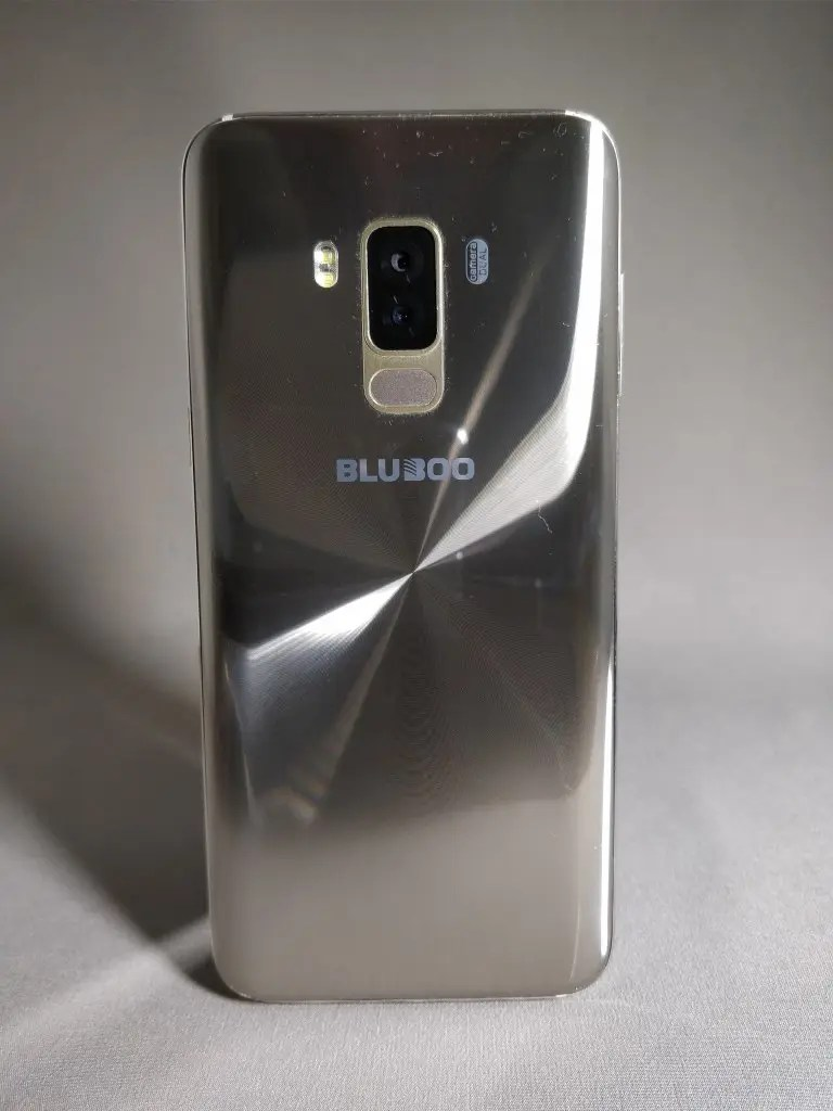 BLUBOO S8 裏面22
