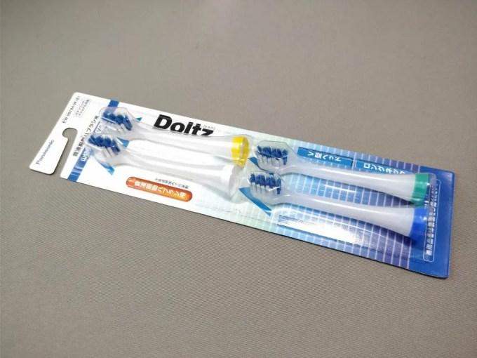 Panasonic 歯ブラシ EW 09104 2