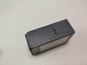 EKEN H8s 4K アクションカメラ 底フタ バッテリー