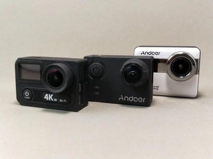 OnePlus5のデュアルカメラ1