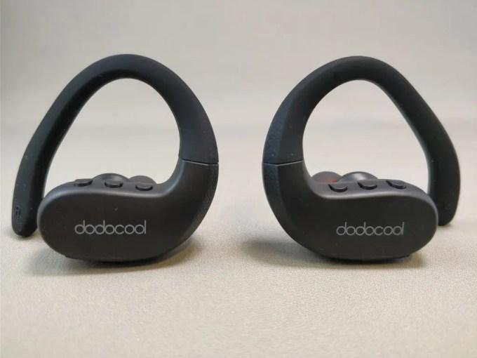dodocool 完全独立IPX5スポーツイヤホン表