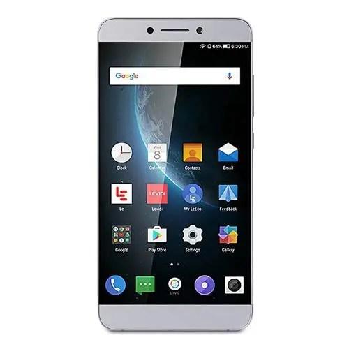 geekbuying  LeEco Le Max 2 Snapdragon 820 MSM8996 2.15GHz 4コア GRAY(グレイ)