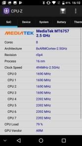 MAZE Alpha CPU-Z1