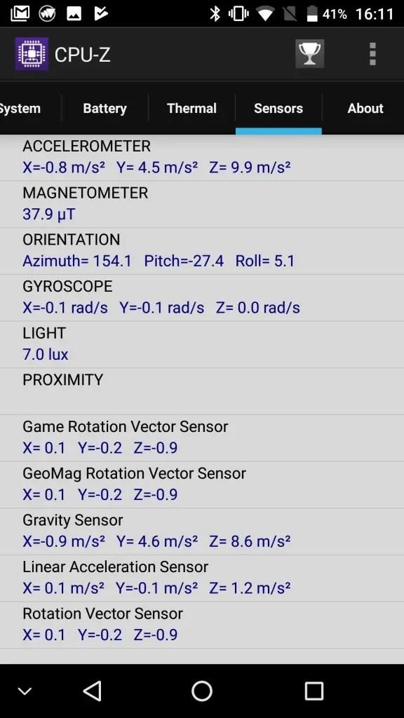 MAZE Alpha CPU-Z6