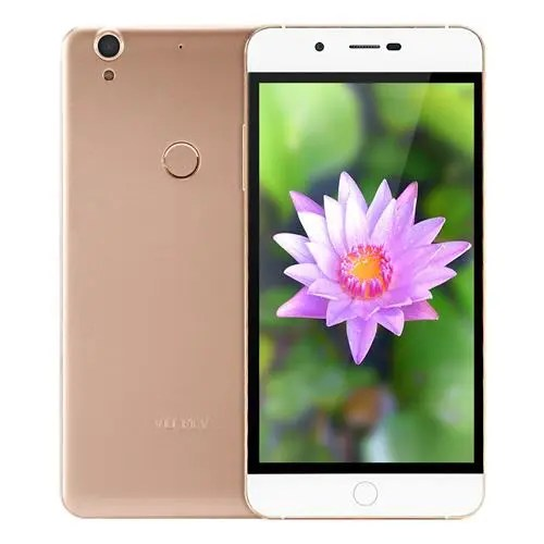 YUFLY F8 Snapdragon 615 MSM8939 1.7GHz 8コア