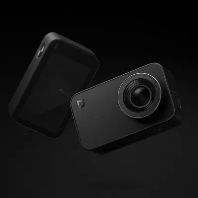 Xiaomi Mijia Camera Mini 4K 30fps Action Camera 商品画像1