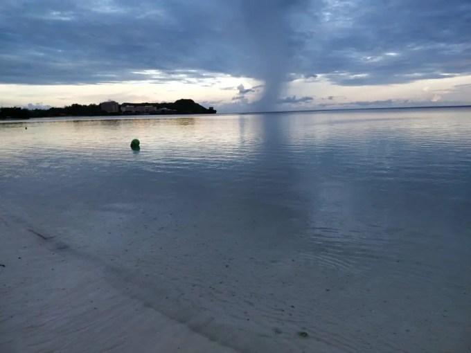 Ypao Beach 聖者の沐浴2