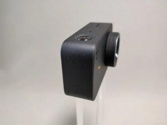 Xiaomi Mijia Camera Mini アクションカメラ 外観 右
