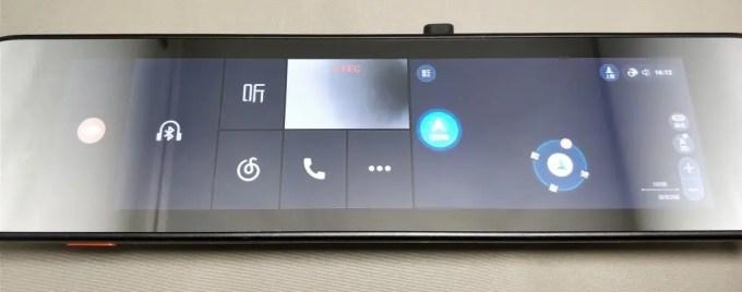 Xiaomi 70Steps スマートルームミラー 夜