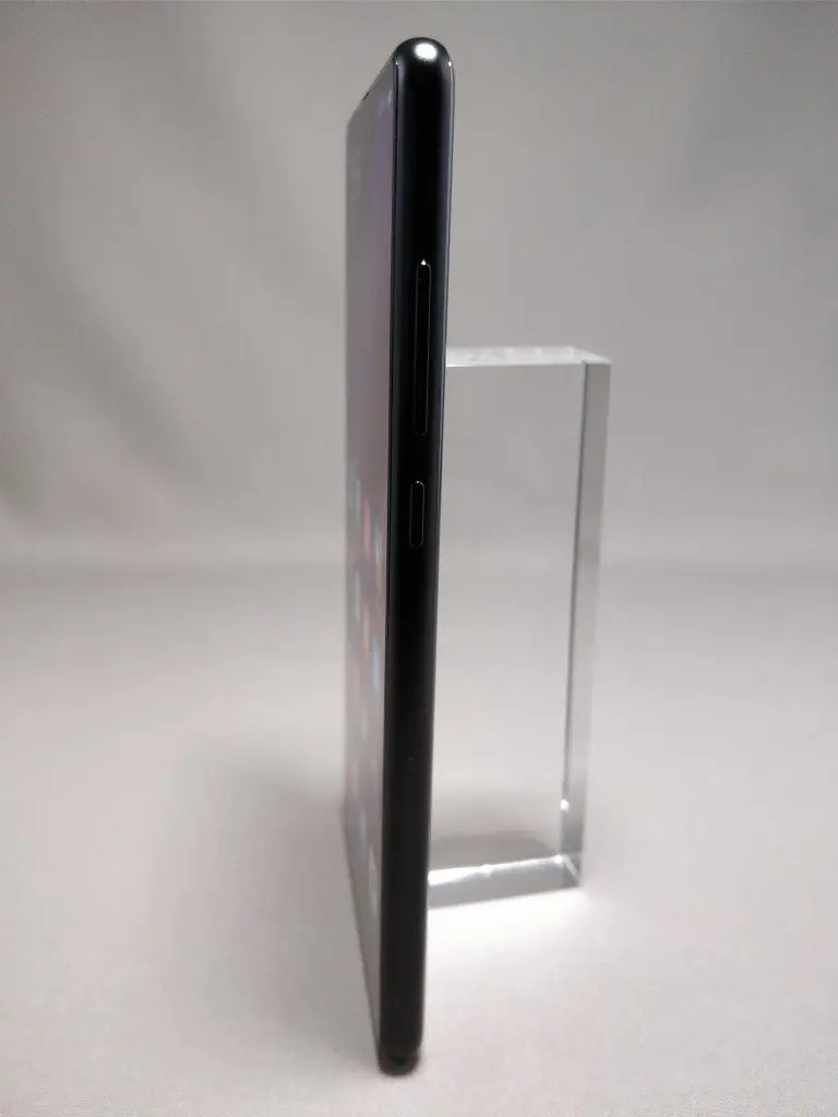 Xiaomi Mi MIX 2 表 11