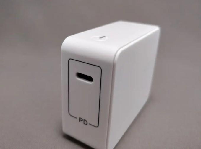 dodocool USB Type-Cアダプタ ポート