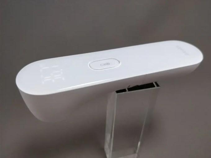 Xiaomi Mi Home iHealth 体温計 横2