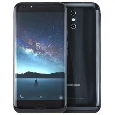 gearbest DOOGEE BL5000 MTK6750T 1.5GHz 8コア BLACK(ブラック)