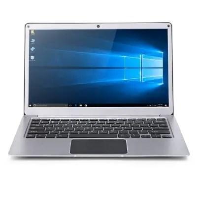 YEPO 737A Laptop Apollo Lake Celeron N3450 1.1GHz 4コア