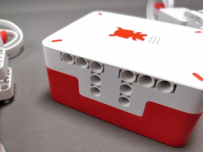 Xiaomi MITU DIY 自立走行ロボ 組み立て レビュー 開封 パーツ3