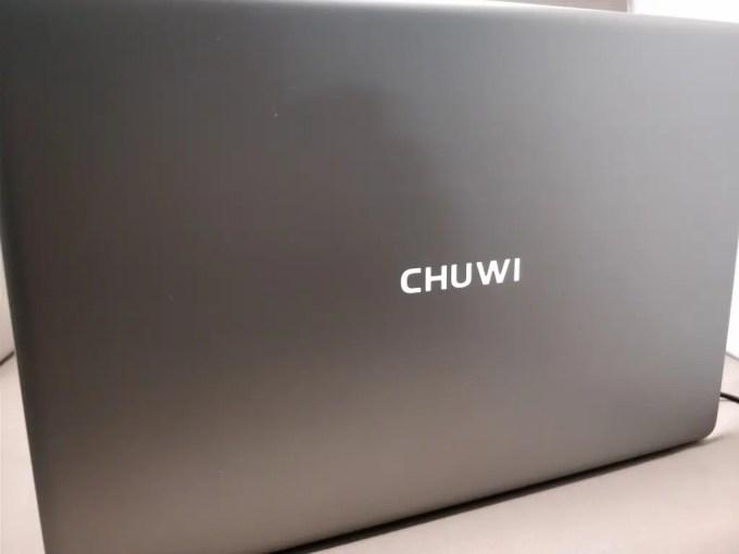 Chuwi Lapbook Air  フタ