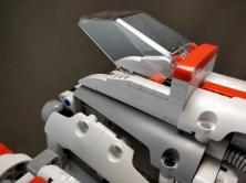 Xiaomi MITU DIY 自立走行ロボ 完成 ズーム画像10