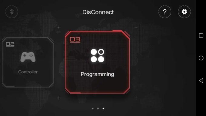 Xiaomi MITU DIY 自立走行ロボ アプリ プログラミング