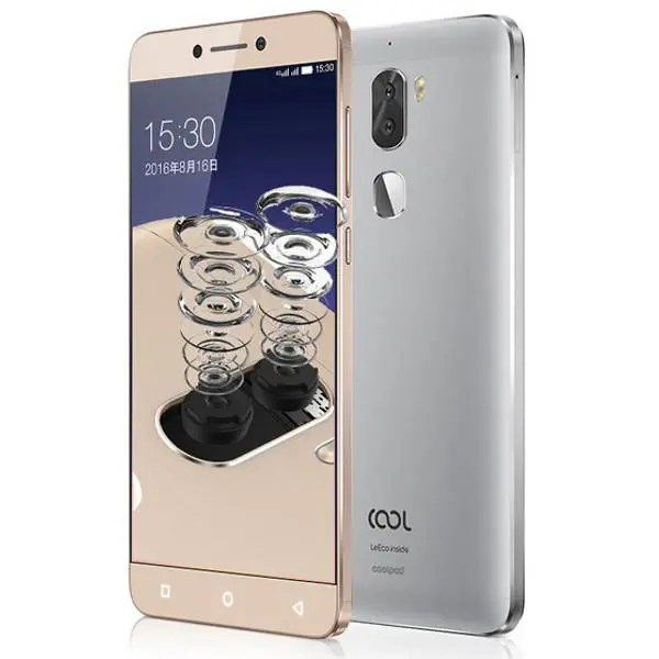 LeEco Coolpad Cool1 Snapdragon 652 MSM8976 1.8GHz 8コア