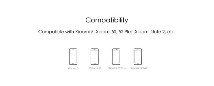 Xiaomi VR 3D Glasses  スマホ装着