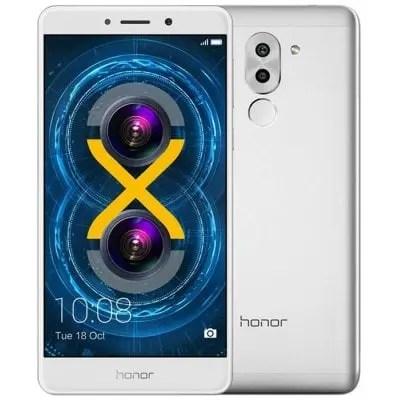 gearbest Huawei Honor 6X Kirin 655 2.1GHz 8コア SILVER(シルバー)