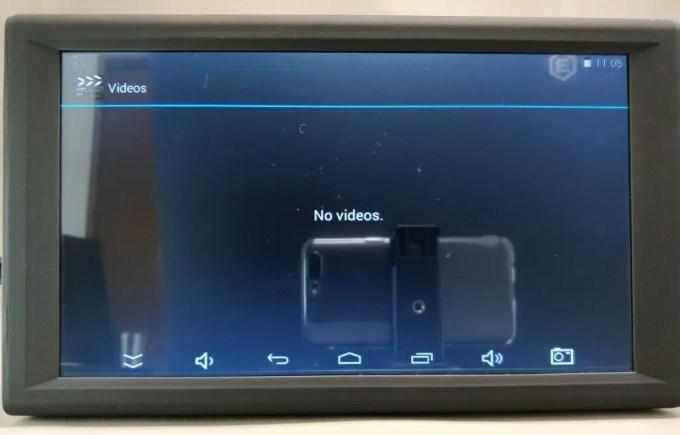 KKmoon 9inch Tablet  ビデオ