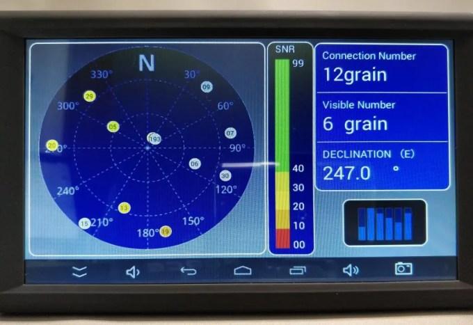 KKmoon 9inch Tablet  GPS