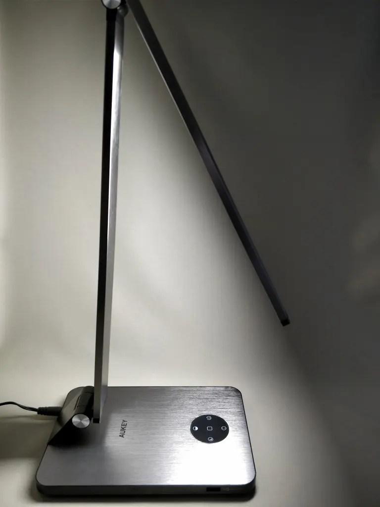 AUKEY LEDデスクライト LT-ST31 寒色