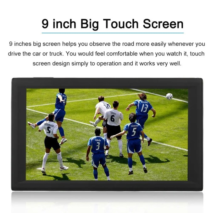 KKmoon 9inch Tablet Big