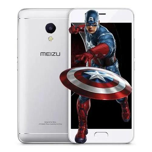 MEIZU M5S MTK6753 1.3GHz 8コア