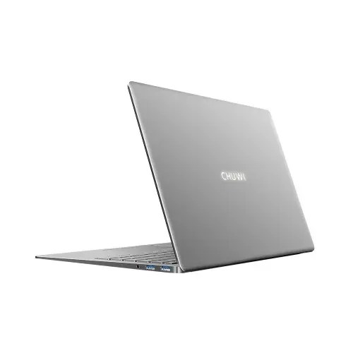 tomtop Chuwi Lapbook Air Apollo Lake Celeron N3450 1.1GHz 4コア SILVER(シルバー)