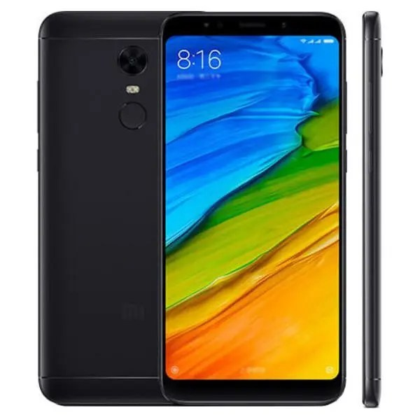 Xiaomi Redmi 5 Plus Snapdragon 625 MSM8953 2.0GHz 8コア