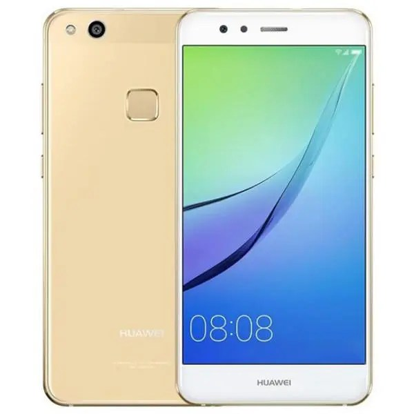banggood Huawei nova Lite Kirin 655 2.1GHz 8コア GOLD(ゴールド)